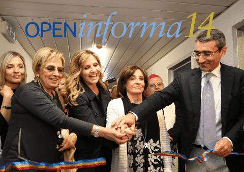 OPEN informa 14