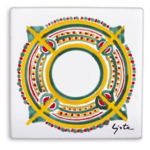 openonlus-bomboniere-solidali-ceramiche-artistiche-lista-geometrica