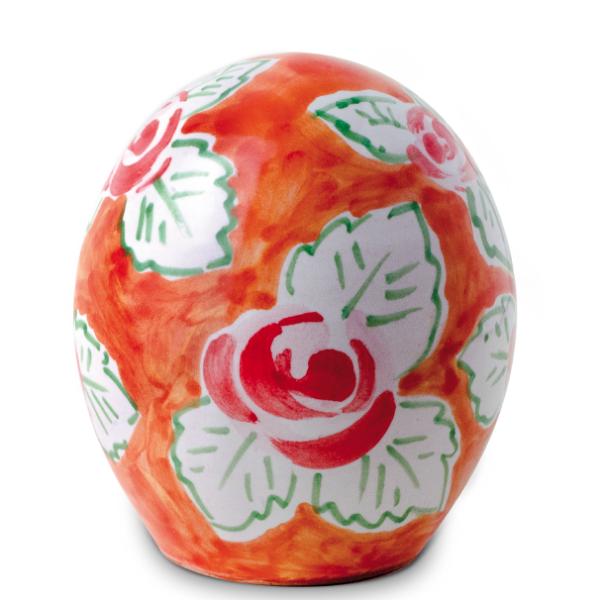 Uova Di Ceramica Dipinte A Mano.Ovette Di Ceramica Openonlus Org