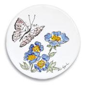 openonlus-bomboniere-solidali-formella-coppola-farfalla-rossa