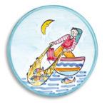 openonlus-bomboniere-solidali-formella-coppola-pescatore