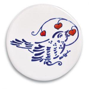 openonlus-bomboniere-solidali-formella-coppola-uccellino-destra