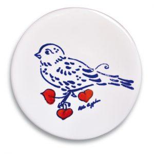 openonlus-bomboniere-solidali-formella-coppola-uccellino-sinistra