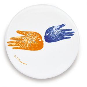 openonlus-bomboniere-solidali-formella-dambrosio-logo-open-arancio