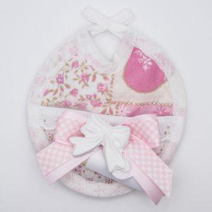 openonlus-bomboniere-solidali-bavetta-cotone-rosa