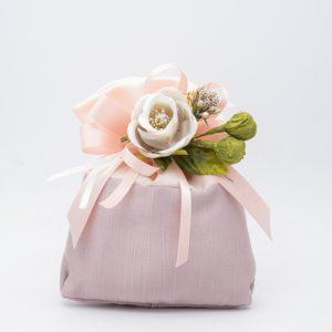 openonlus-bomboniere-solidali-sacchetto-raso-shantung-lilla-fiore