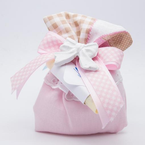 openonlus-bomboniere-solidali-sacchetto-rosa-quadretti
