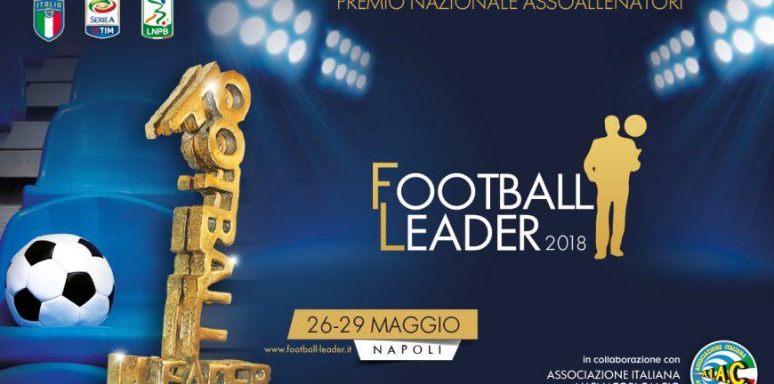 Football leader 2018