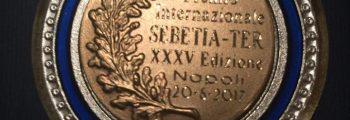 Premio internazionale SEBETIA-TER