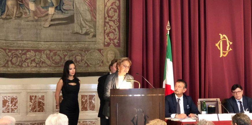 Premio Leone D'Oro
