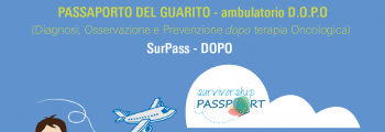 PASSAPORTO DEL GUARITO – AMBULATORIO D.O.P.O.