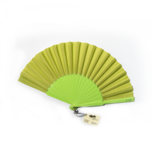 ventaglio-verde