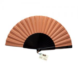 ventaglio-nero-marrone
